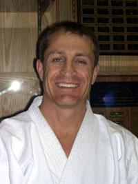 Sensei Doug Smerek